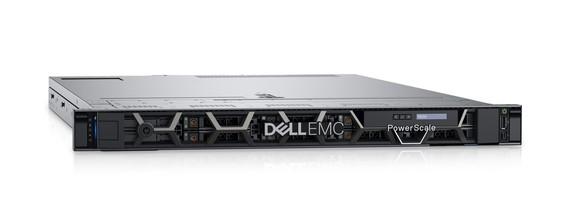 Dell giới thiệu dòng tủ đĩa Dell EMC PowerScale mới