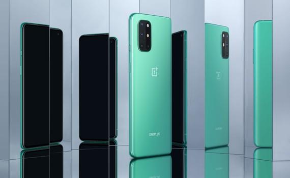 OnePlus 8T 5G bán độc quyền tại Thế Giới Di Động