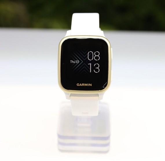 """Garmin: Smartwatch """"Venu Sq và Venu Sq Music"""" đã lên kệ tại Việt Nam"""