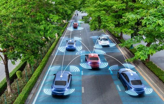 Kết nối vạn vật trong giao thông đang là một xu hướng toàn cầu