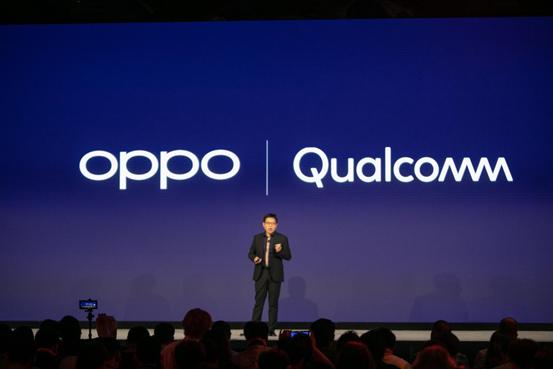 OPPO tiên phong ra mắt flagship sử dụng Qualcomm Snapdragon 888 5G