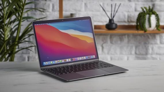 Macbook M1 đang trở thành sản phẩm mong đợi
