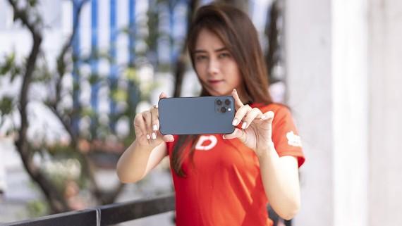 iPhone 12 VN/A đang giảm đến 5,4 triệu đồng