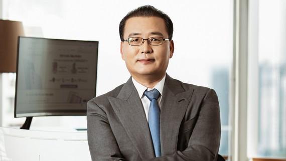 Ông Kevin Lee chính thức được bổ nhiệm Tổng Giám đốc Công ty Điện tử Samsung Vina