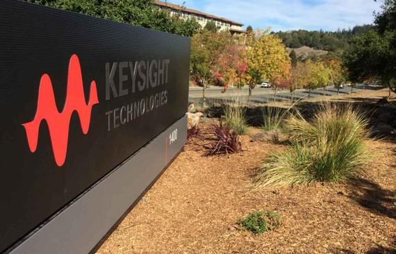 Keysight Technologies, Inc là công ty công nghệ đo lường điện tử hàng đầu