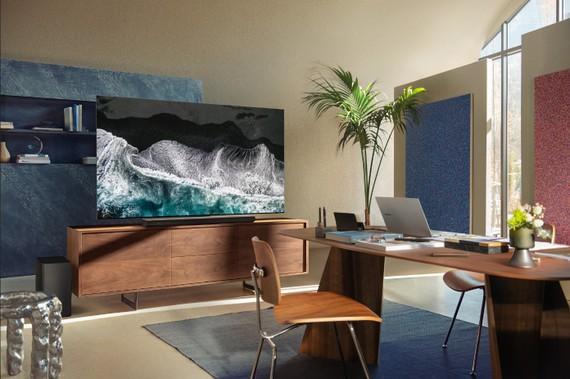 TV Neo QLED 2021 bán tại Việt Nam từ 1-3-2021