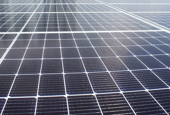 Năng lượng mặt trời giúp giải quyết bài toán năng lượng