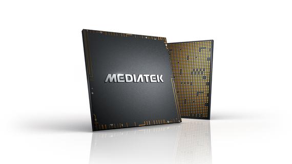 Chipset MediaTek Wi-Fi 6