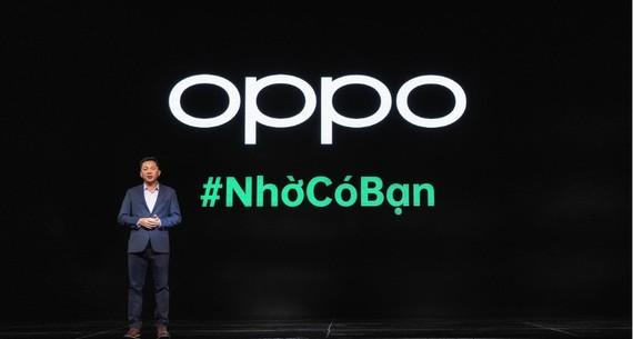 OPPO thành công một phần nhờ biết ơn khách hàng