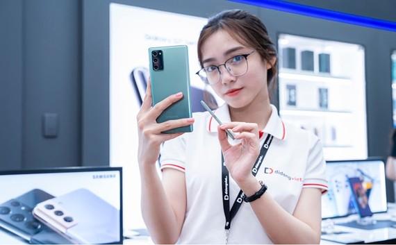 Galaxy Note 20 Ultra đang phá kỷ lục của chính mình về mức giảm giá