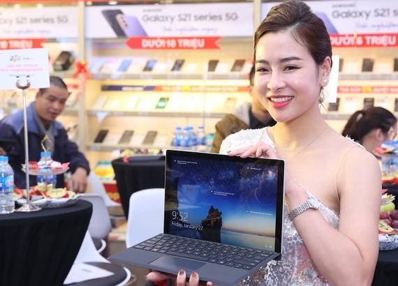 Ngày nay, việc chọn một cái laptop ưng ý và và vừa túi tiền là hết sức dễ dàng