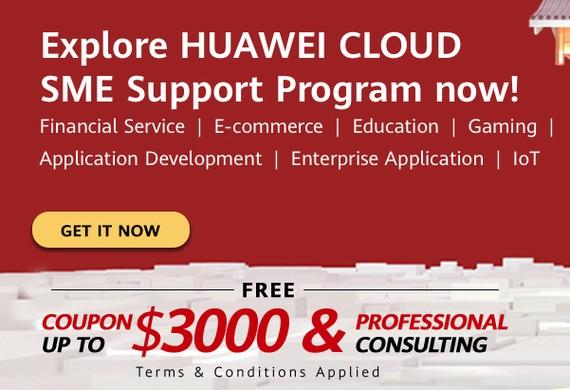 Có thể nhận phiếu thưởng trị giá lên đến 3.000 USD và dịch vụ tư vấn chuyên nghiệp miễn phí