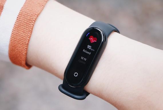 Mi Smart Band 6 với mức giá chỉ 1.290.000 đồng