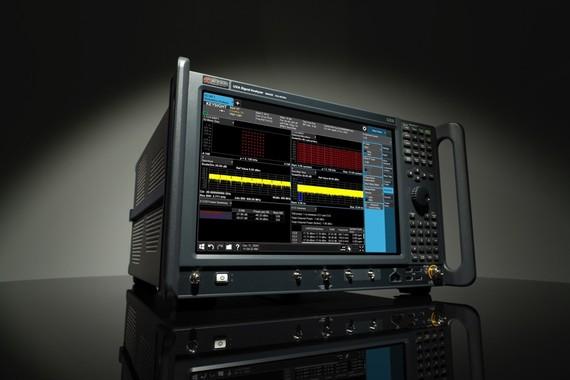 Máy phân tích tín hiệu N9042B UXA X-Series của Keysight
