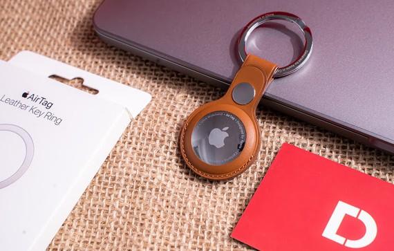 AirTag là thiết bị định vị của Apple