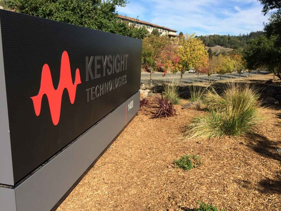 Keysight giúp Samsung thiết lập cuộc gọi dữ liệu 5G
