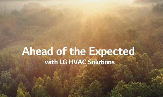 Cuộc thi Thiết kế hệ thống điều hòa không khí  LG với nhiều giải thưởng giá trị