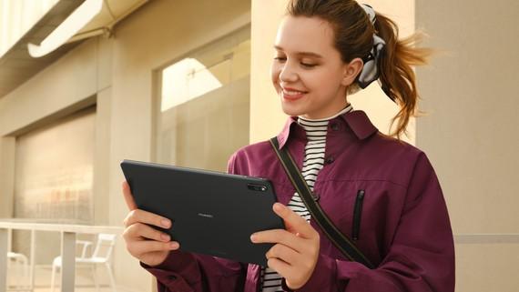 Huawei MatePad 11: Tablet hỗ trợ màn hình tần số quét 120Hz