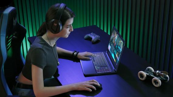 Predator Triton 300 và Triton 500 SE - sự bổ sung mạnh mẽ vào dòng sản phẩm laptop gaming từ Acer