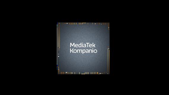 Chipset Kompanio 900T ành cho máy tính bảng, máy tính xách tay