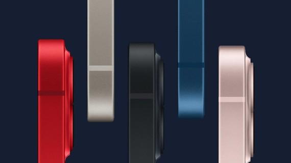 Apple chính thức ra Phone 13 series và hàng loạt sản phẩm khác
