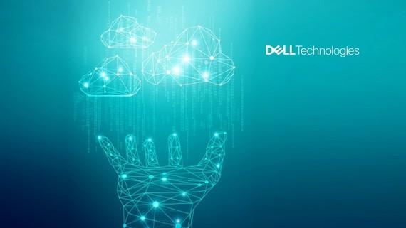Dell tiếp tục dẫn đầu trong lĩnh vực bảo vệ dữ liệu và các giải pháp an ninh mạng thông qua phần mềm
