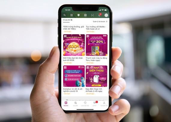 MediaDonuts sẽ thay mặt MoMo để khai thác, tìm kiếm các đối tác quảng cáo trên nền tảng siêu ứng dụng MoMo