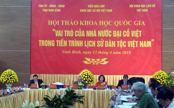 Đại Cồ Việt – Nhà nước quân chủ tập quyền đầu tiên của Việt Nam