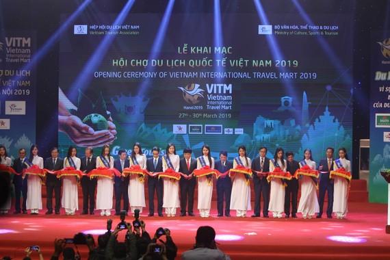 Hội chợ du lịch quốc tế Việt Nam 2019 hướng tới du lịch xanh