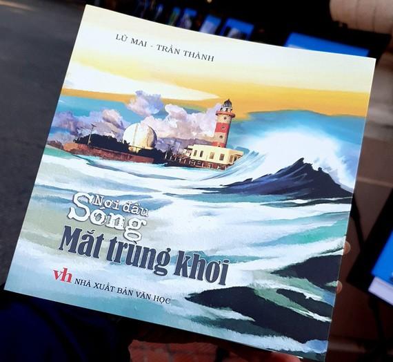 Ra mắt Tủ sách biển đảo quê hương