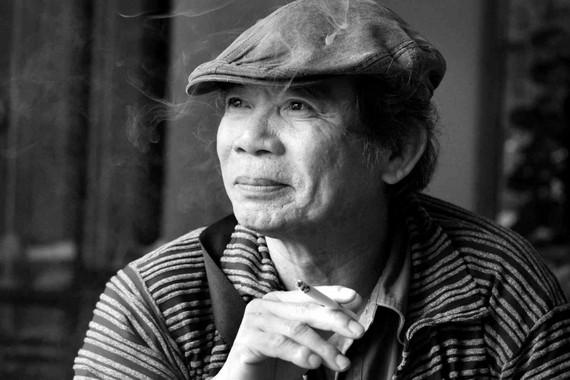 Nhà thơ- nhạc sĩ Nguyễn Trọng Tạo