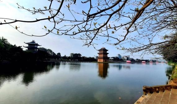 Hoãn tổ chức khai mạc Năm Du lịch Quốc gia 2020 – Hoa Lư, Ninh Bình vì nCoV