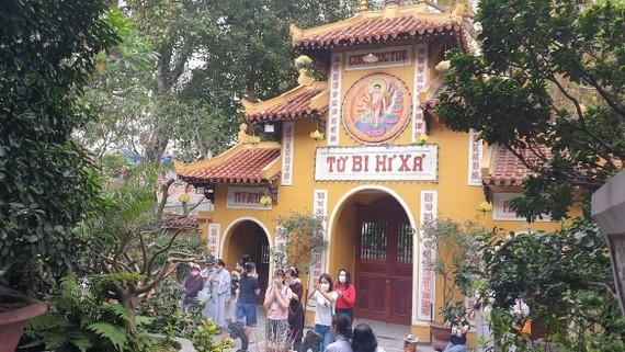 Giáo hội Phật giáo Việt Nam khuyến khích đẩy mạnh hoạt động từ thiện xã hội