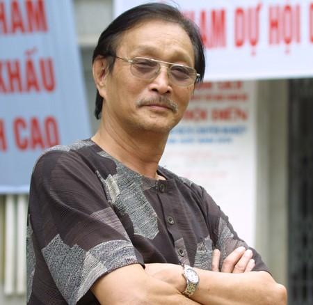 Đạo diễn - NSND Xuân Huyền