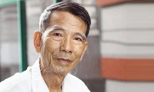 Nghệ sĩ nhân dân Trần Hạnh