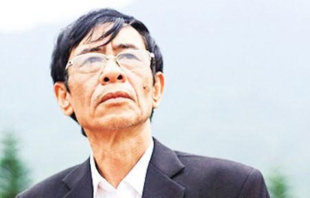 Nhà thơ Hoàng Nhuận Cầm đột ngột qua đời chiều 20-4