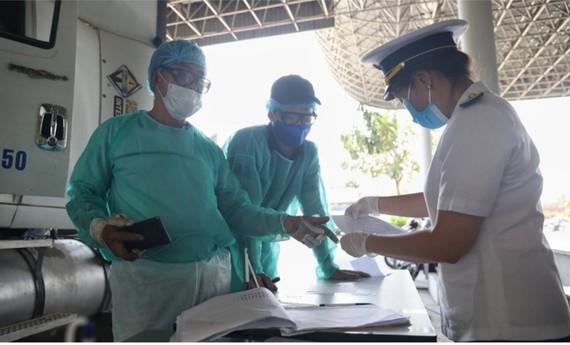 本市新增3例新冠肺炎病例     越南累積121例