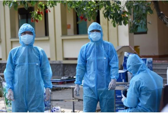 越南新增新冠肺炎病例11例   累積134例