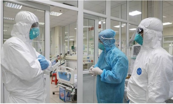越南新增7例新冠肺炎病例    累積141例