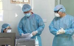 全國新增127例新冠病例