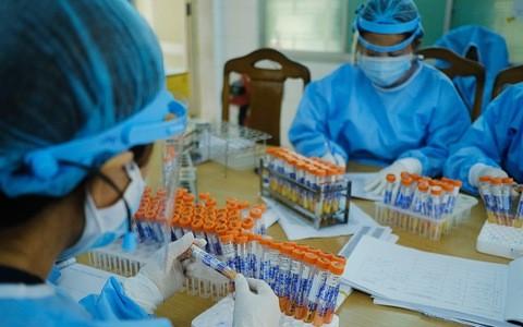 全國中午新增98例新冠病例