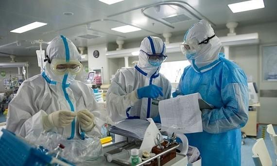 全國中午新增121例新冠病例