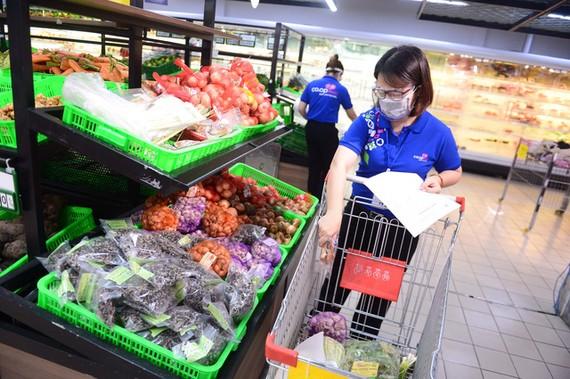 本市各家超市在下午5時前關門。(圖源:光定)