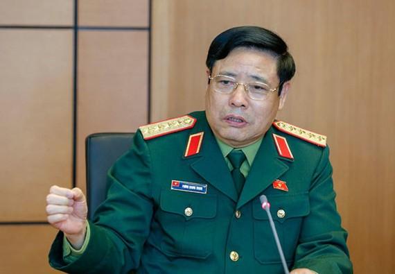 馮光青大將。
