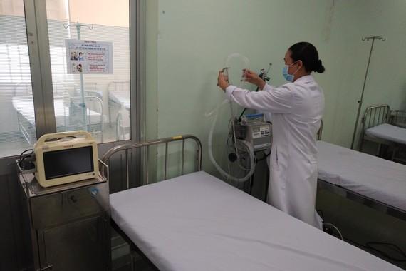 Quận Bình Tân kiểm soát chặt chẽ hơn 500 người nước ngoài đến cư trú, làm việc từ ngày 20-1