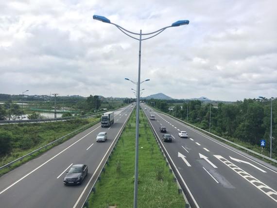 Đến năm 2030 phấn đấu đưa vào khai thác hơn 5.000km đường cao tốc