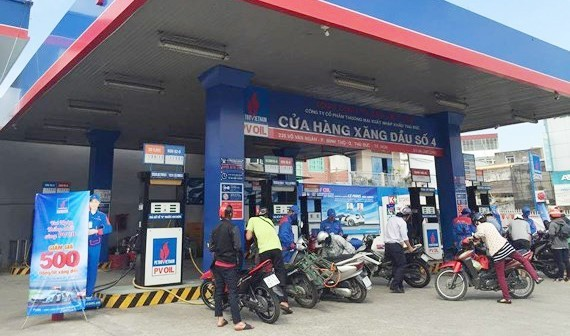 Prices of fuel, bullion escalate ahead of New Year