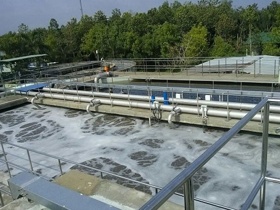 HCMC calls for investment in three wastewater treatment plants