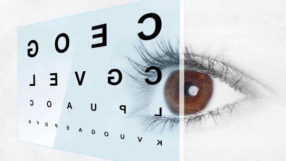 Nhẹ nhàng thoát khỏi các bệnh về mắt