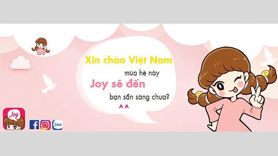 Chị Joy là ai mà khiến cho nhiều bạn trẻ châu Á say mê?